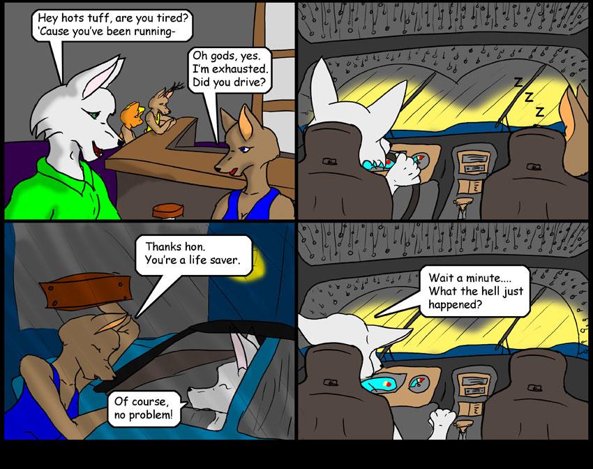 Fox Taxi Service